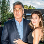 Swanning Through the Hamptons (and Talking Trump) With Alec Baldwin