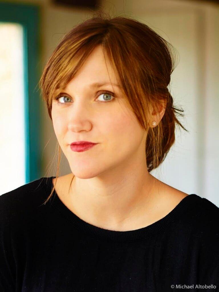 Jessica Pressler