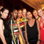 Meet Balmain's Olivier Rousteing, Fashion's BFF