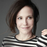 The Many Lives and Love Affairs of Mary-Louise Parker